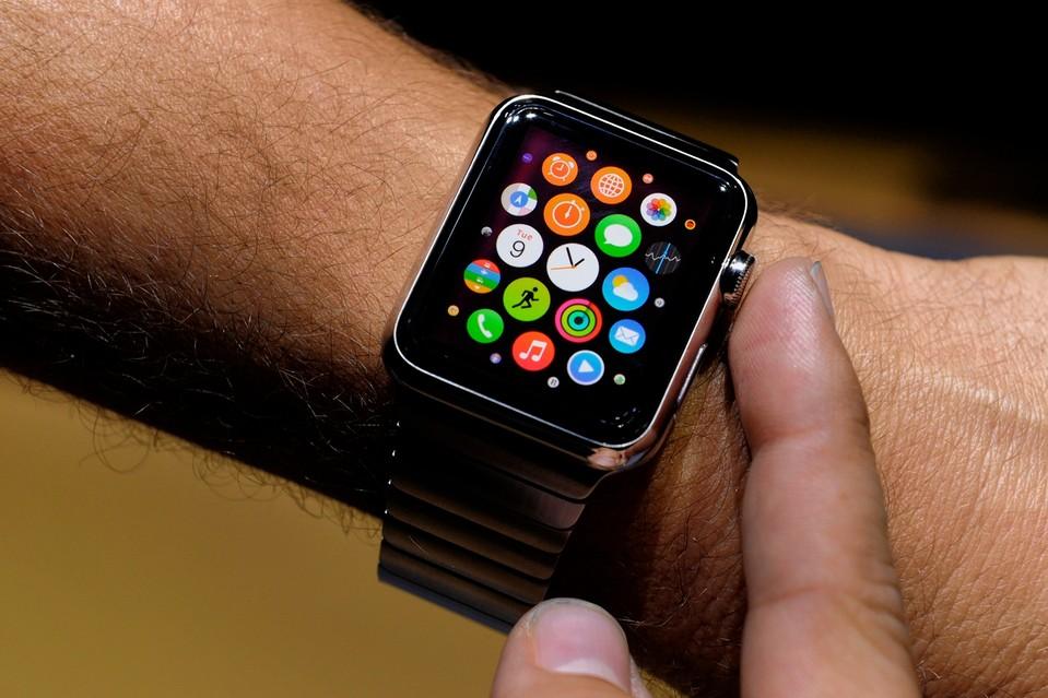 guida app e watchfaces smartwatch