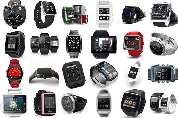 comparazione smartwatch
