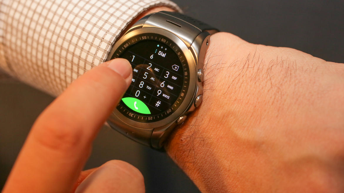 smartwatches 4g
