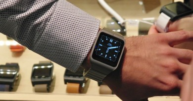 sony smartwatch recensione
