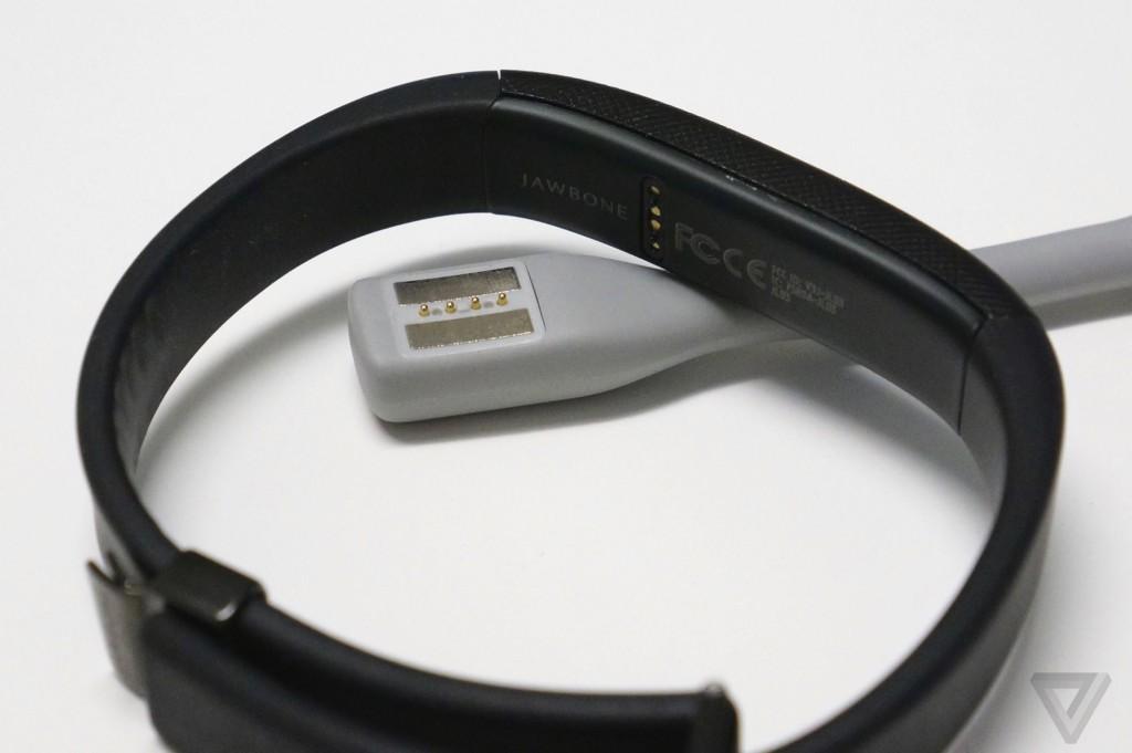 batteria jawbone up 2