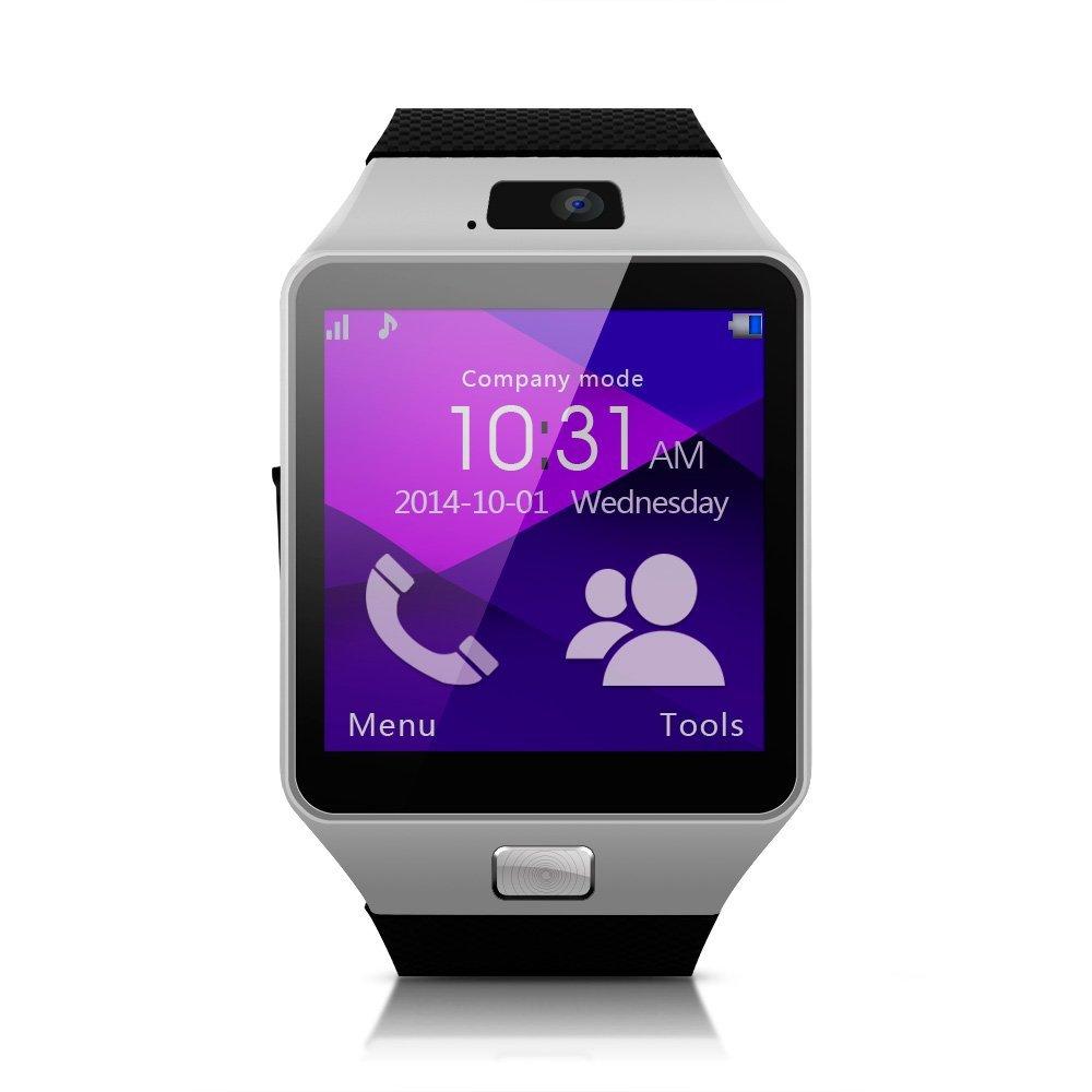 MEMTEQ® recensioni smartwatch android economici