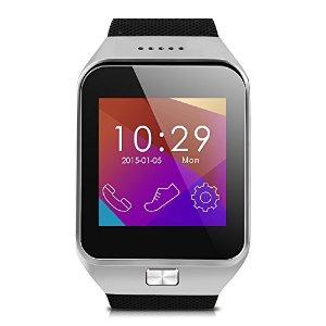 miglior smartwatch economico Memteq DZ09