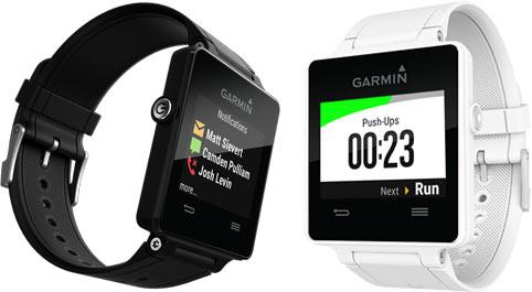 orologio garmin vivoactive