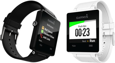 garmin vivoactive migliore smartwatch sport