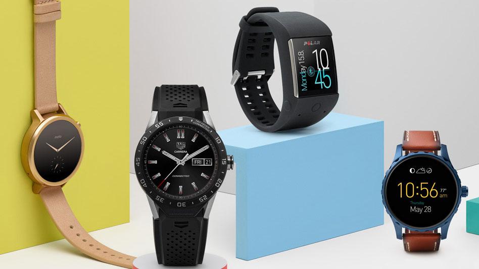 i migliori orologi android wear disponibili adesso