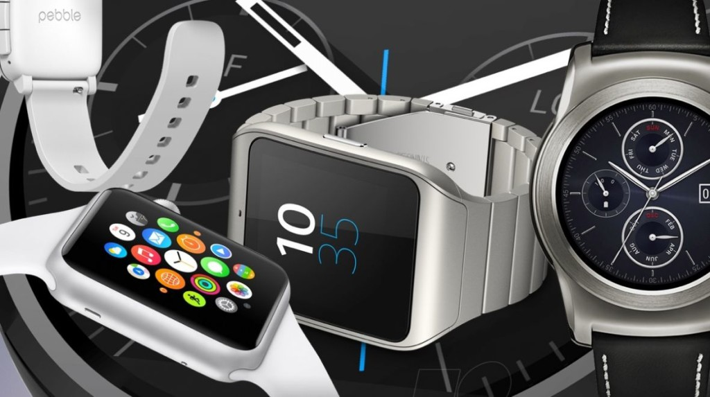 migliori smartwatch 2015