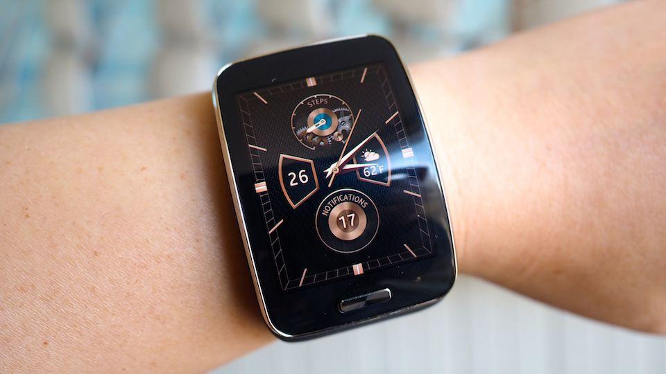 samsung gear s migliore smartwatch recensione