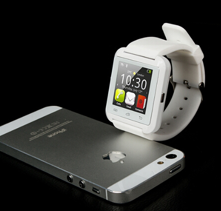 u8 smartwatch recensione iphone android