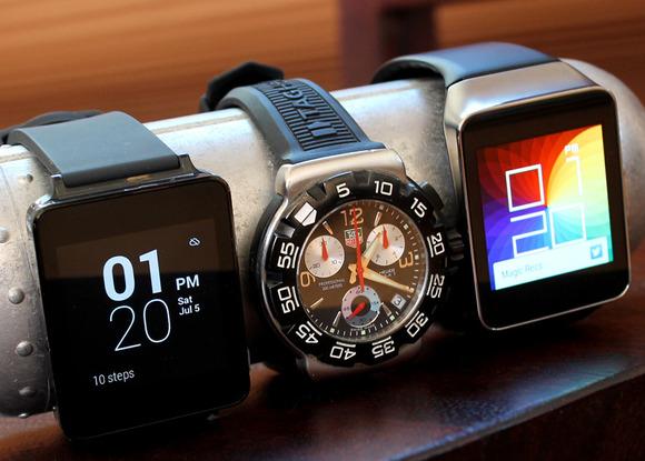 android wear miglior smartwatch