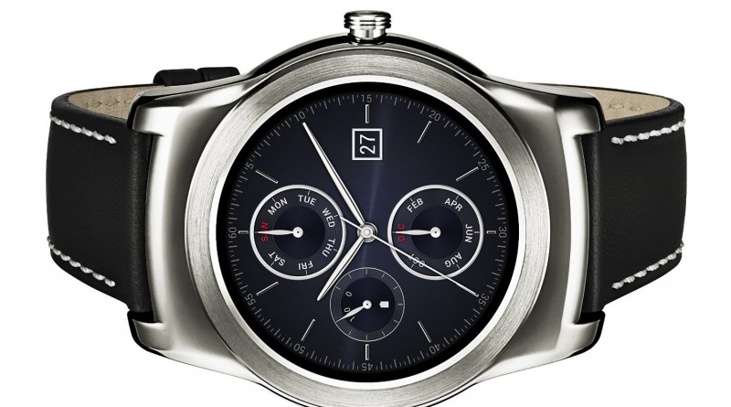 smartwatch urbane