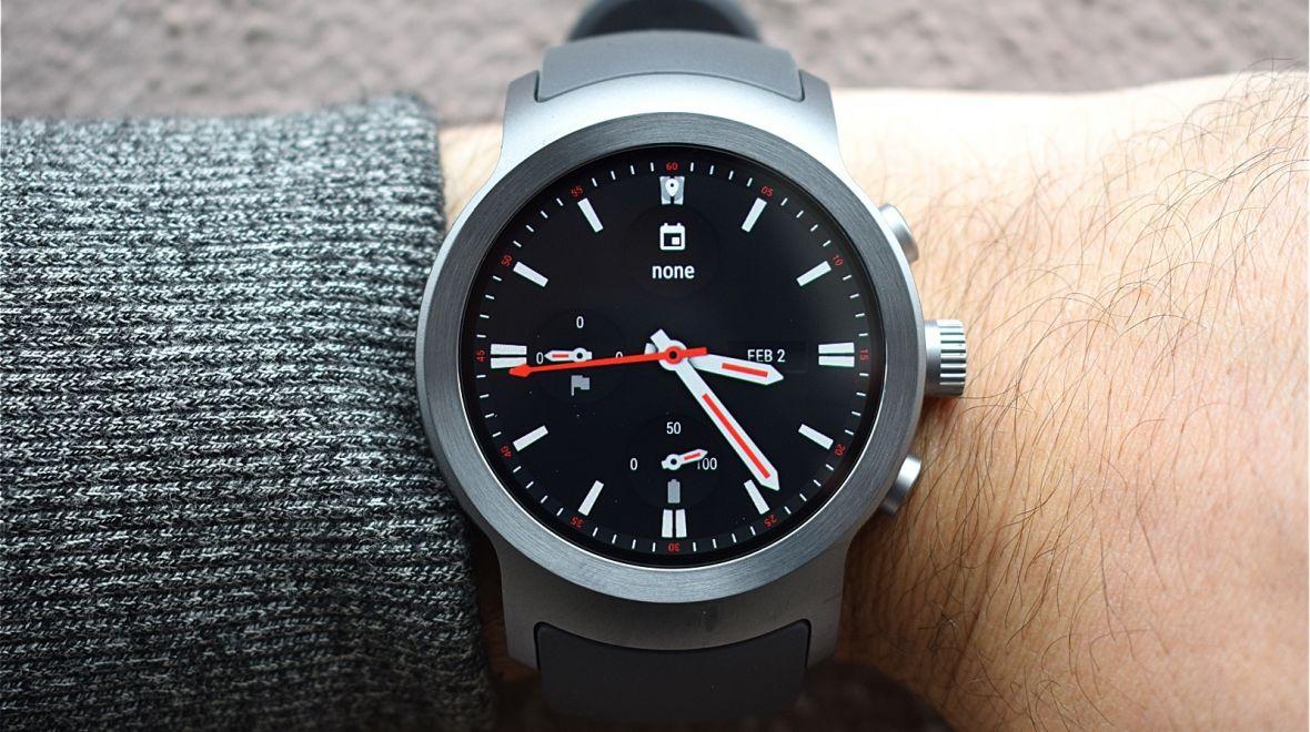 migliori smartwatch android wear 2.0