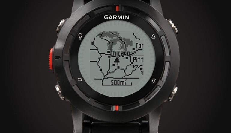 smartwatch gps