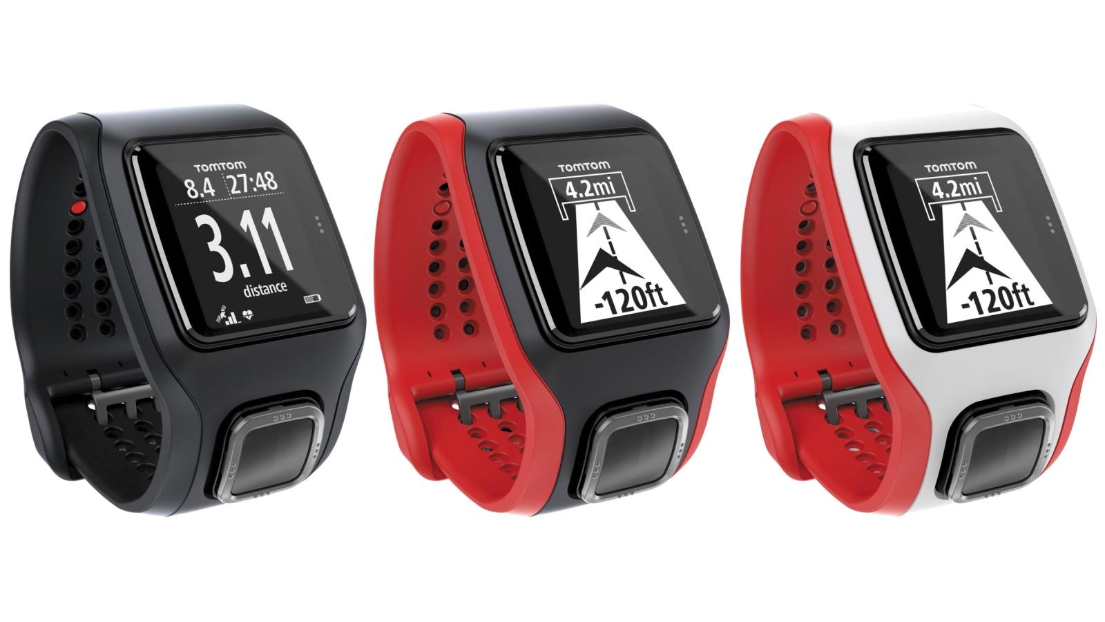 Recensione TomTom Runner Cardio Orologio GPS