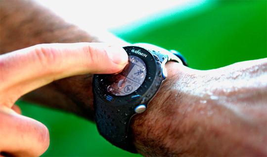 orologi per correre
