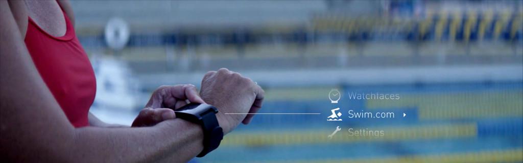 smartwatch nuoto migliore