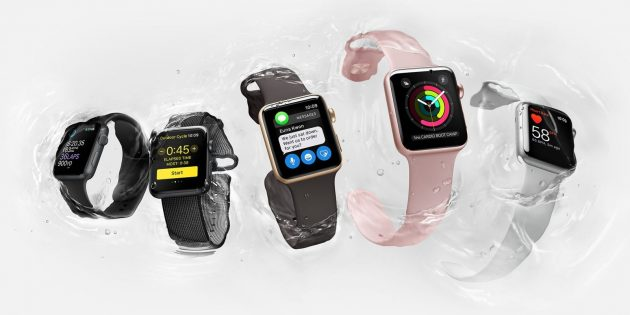 perchè acquistare apple watch
