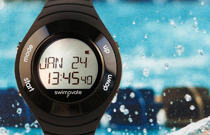 smartwatch nuoto