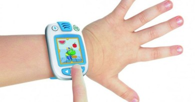 smart watch per bambini
