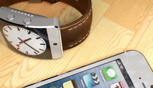 smartwatch iphone