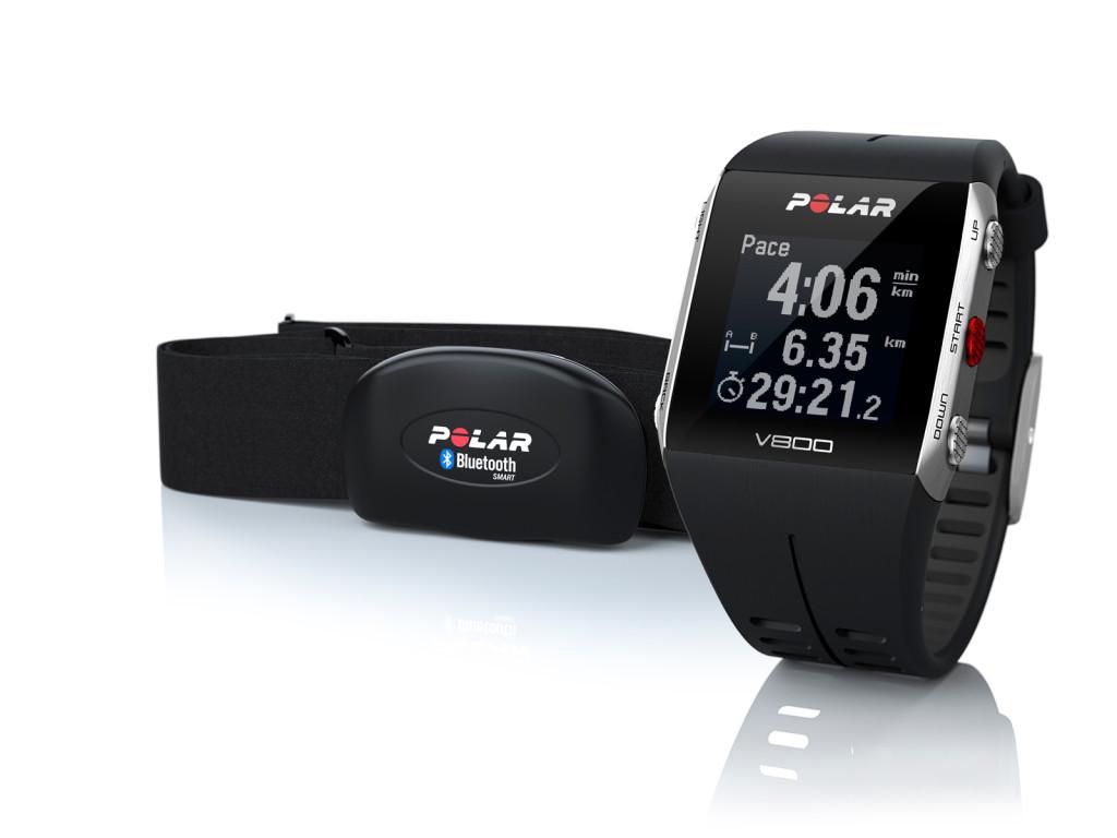 polar v800 gps cardio
