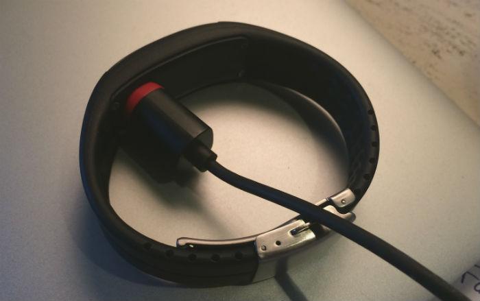 loop 2 ricarica batteria