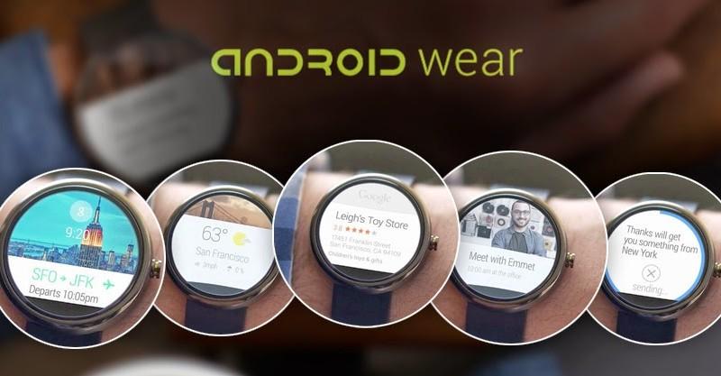 android wear consigli trucchi segreti