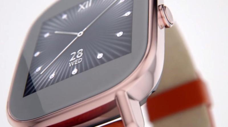 guida smartwatch zenwatch 2