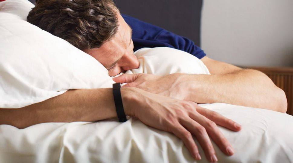 bracciale sonno sleep tracker