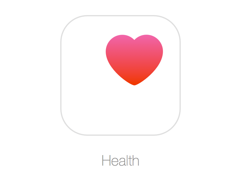 runtastic apple health