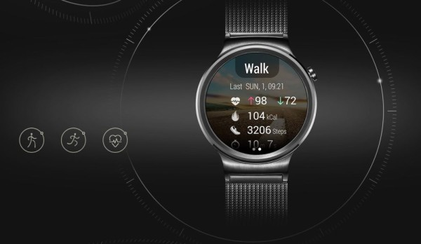 huawei watch fitness