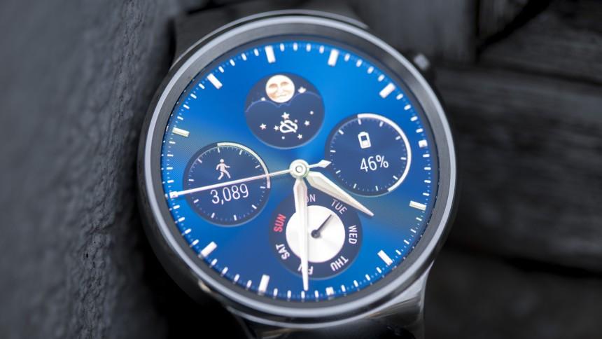 huawei orologio recensione