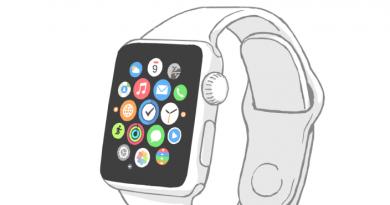 informazioni apple watch 2