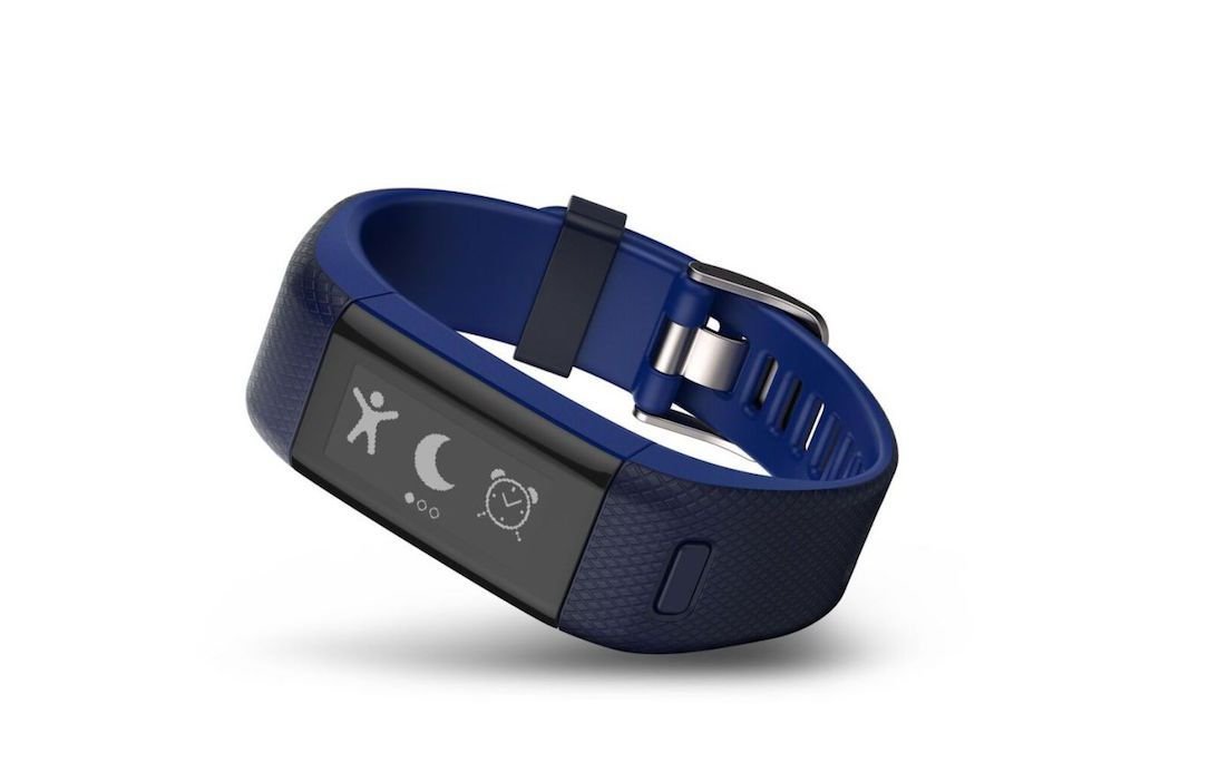 Garmin-Vivosmart-HR Plus