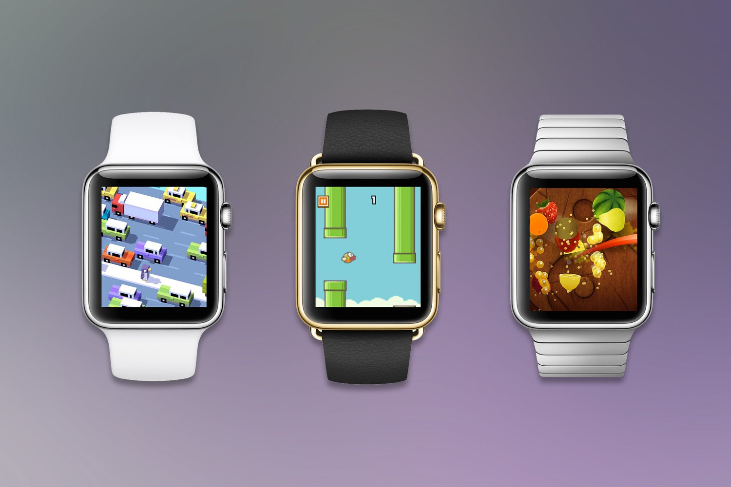 giochi apple watch
