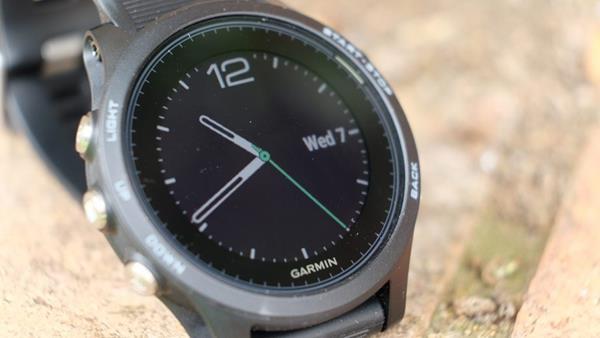 Orologio Garmin Forerunner 935