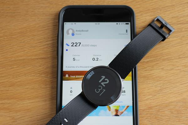 Software Huawei Fit