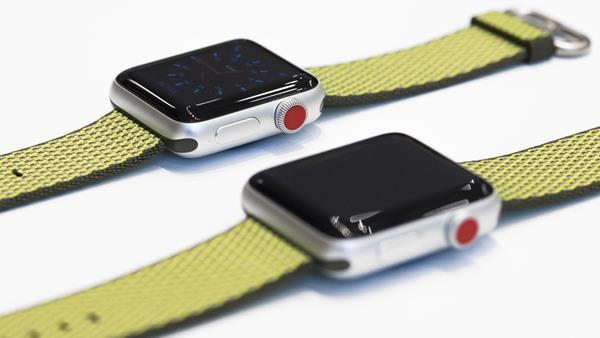 Watch OS Apple Watch Series 3
