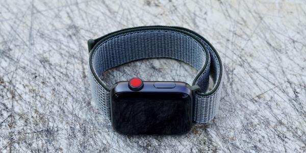 Design Apple Watch Series 3