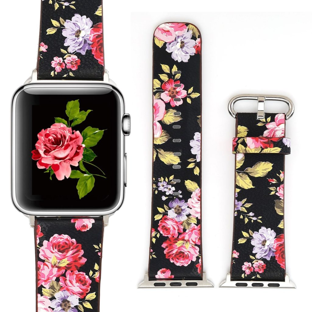 cinturino donna apple watch
