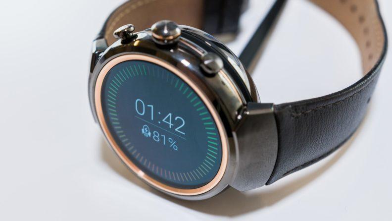 migliori smartwatch 2018
