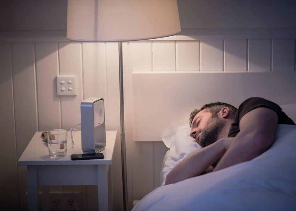 migliori sleep trackers