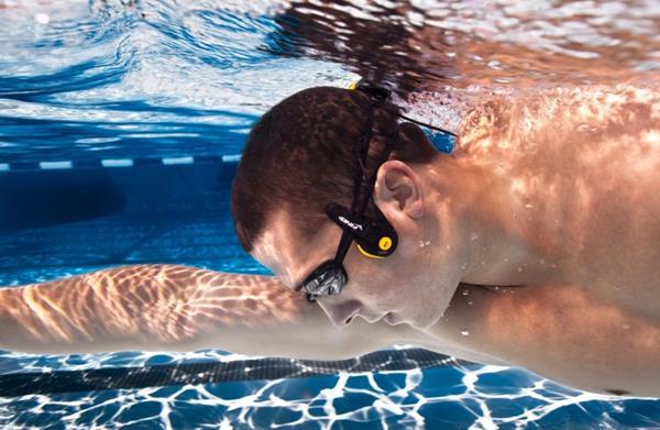 migliori cuffie per la piscina