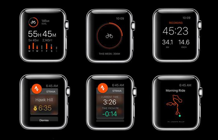 migliori app per correre apple watch