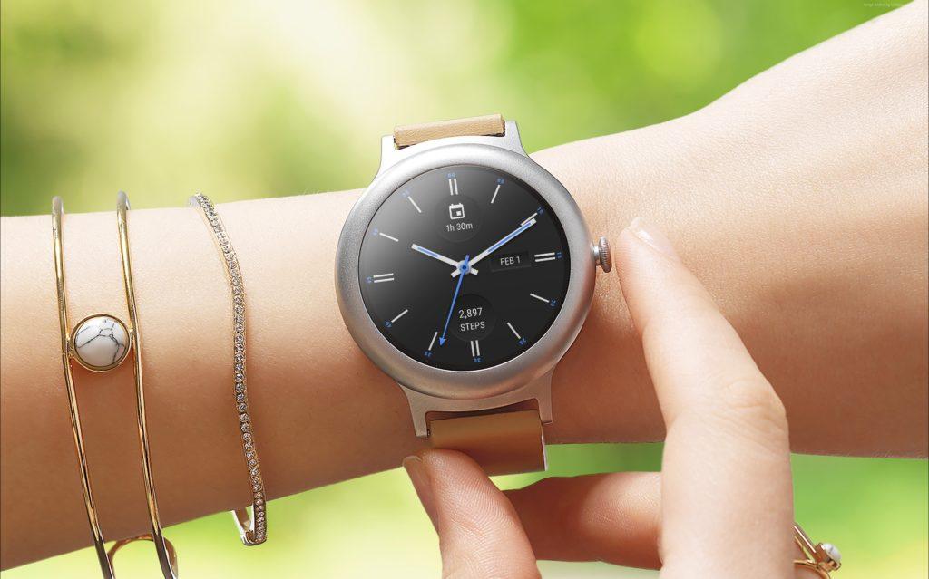 migliore smartwatch per donne