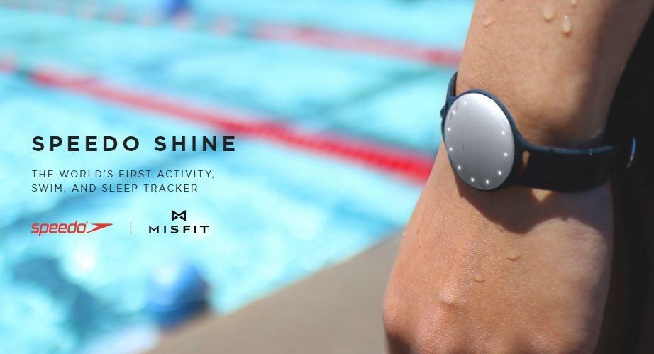 miglior fitness tracker nuoto