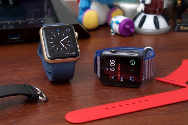 Migliori accessori Apple Watch