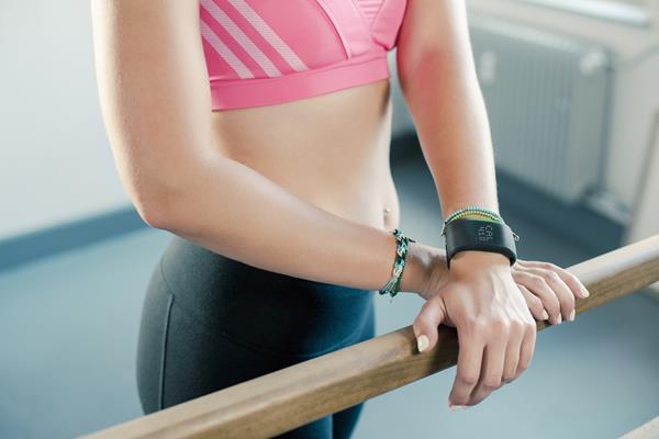 Fitness Tracker per donna