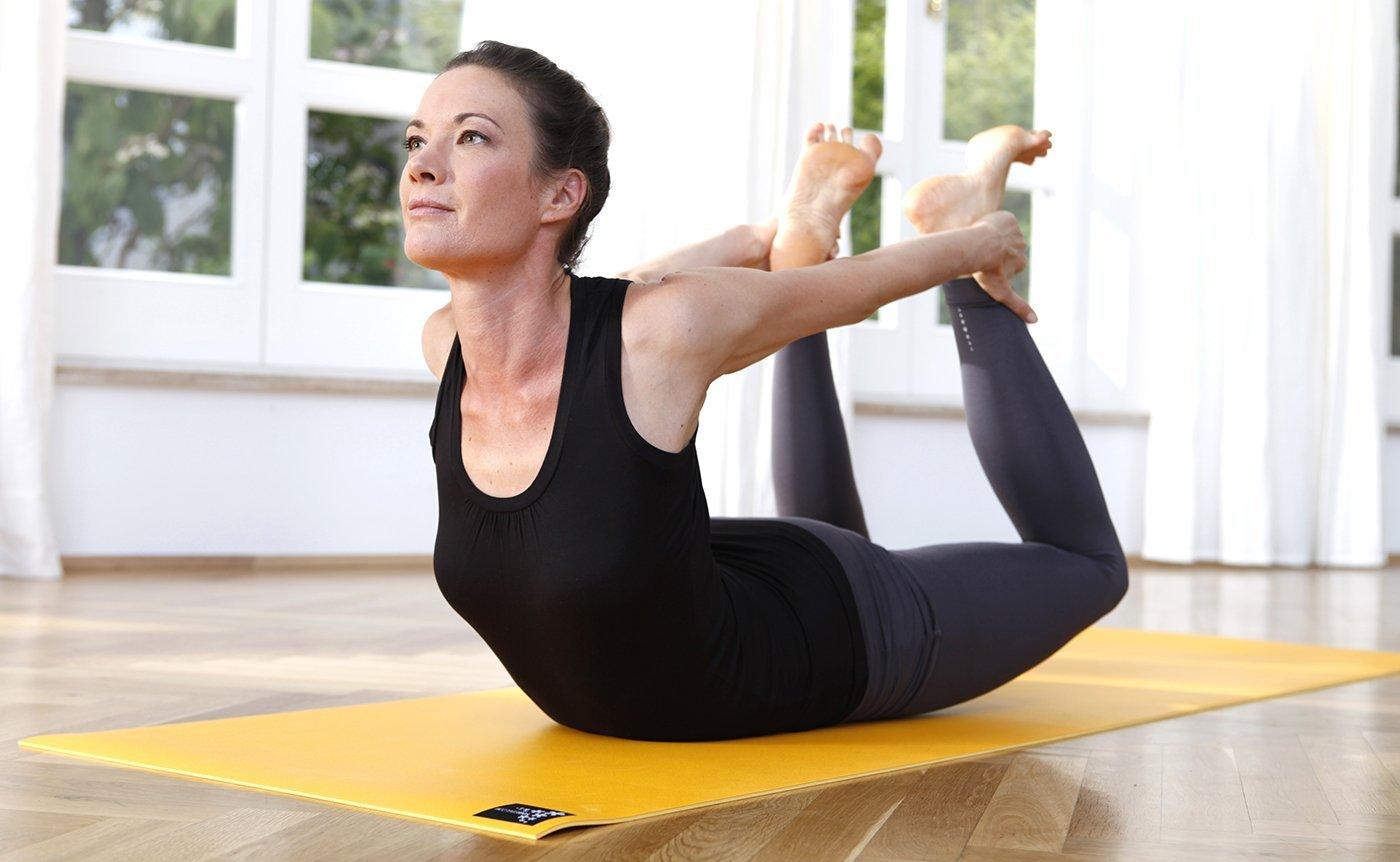 accessori indossabili yoga
