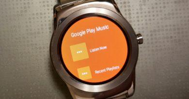 Come caricare musica su Android Wear 2.0